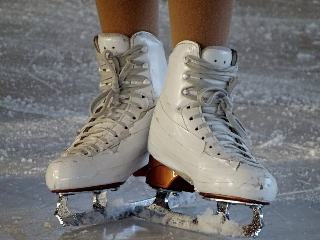 Everything you need to know about the ice rink opening in Fermanagh.
