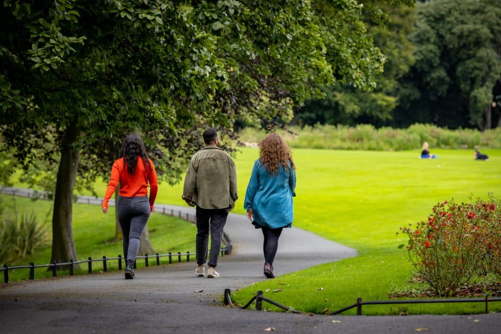 Phoenix Park tops our list of things to do in Dublin 8.